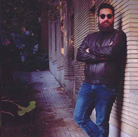 دانلود آهنگ دنیای بی رحم علی زند وکیلی
