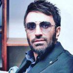 اهنگ جدید علی لهراسبی به نام چجوری تونستی