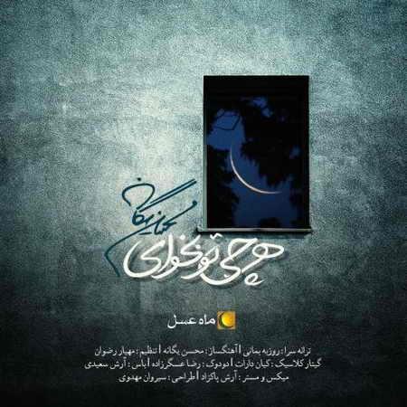 دانلود آهنگ هر چی تو بخوای محسن یگانه