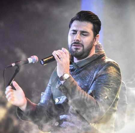 دانلود آهنگ عاشقم من احسان خواجه امیری