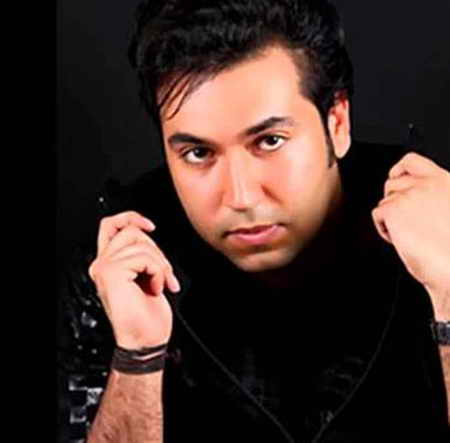 دانلود آهنگ تو قلبم امشب غوغا شده سعید آسایش