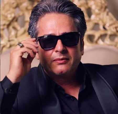 دانلود آهنگ دلم از راه پره امیر تاجیک
