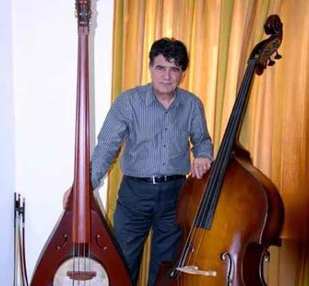 دانلود آهنگ همراه شو عزیز محمدرضا شجریان