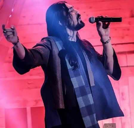 دانلود آهنگ هوس کردم امیر عباس گلاب