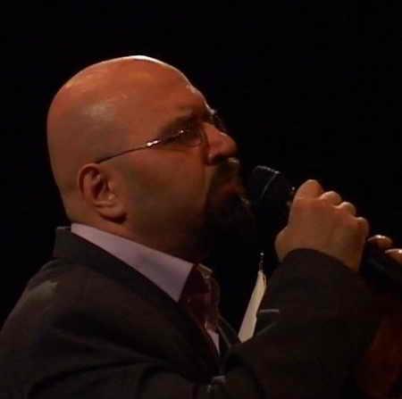 دانلود آهنگ مجنون نبودم محمد حشمتی