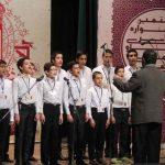 آهنگ آرون افشار سرود سرباز حسینم از گروه سرود شهید فرجی