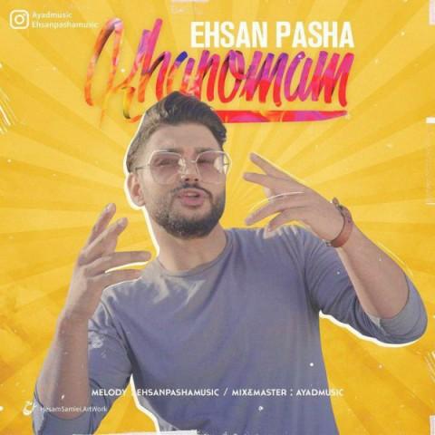 دانلود آهنگ خانومم احسان پاشا