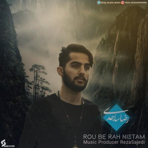 دانلود آهنگ رو به راه نیستم رضا ساجدی