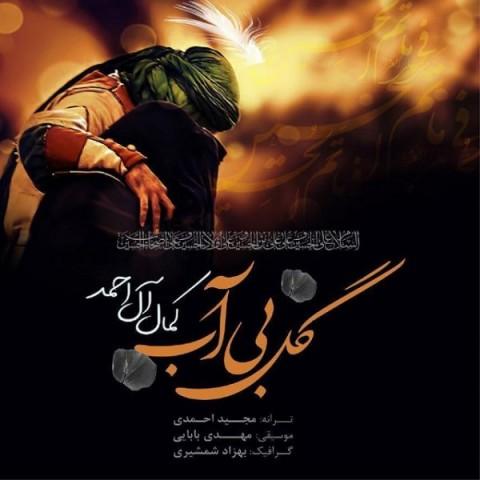 دانلود آهنگ گل بی آب کمال آل احمد