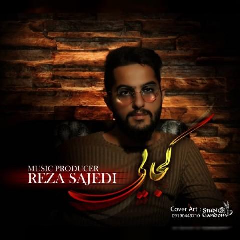 دانلود آهنگ کجایی رضا ساجدی