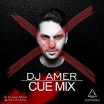 دانلودریمیکس دی جی عامر Cue Mix X