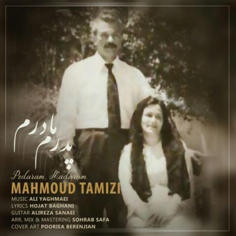 دانلود آهنگ پدرم مادرم محمود تمیزی