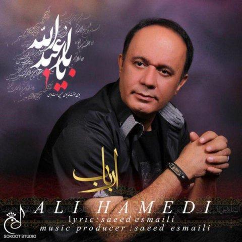 دانلود آهنگ ارباب علی حامدی