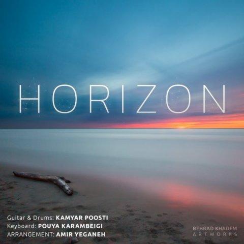 دانلود آهنگ Horizon بی کلام