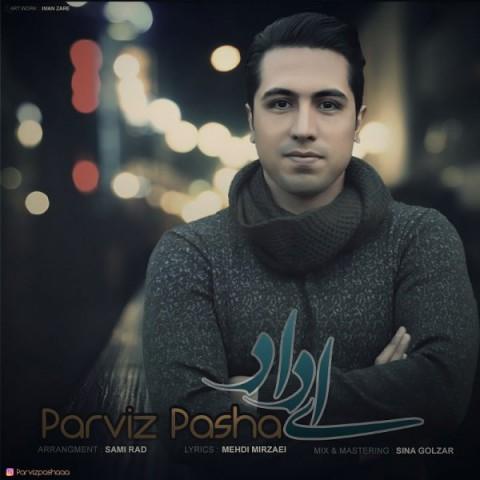 دانلود آهنگ ای داد پرویز پاشا
