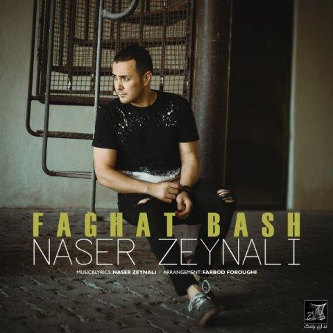دانلود آهنگ فقط باش ناصر زینلی