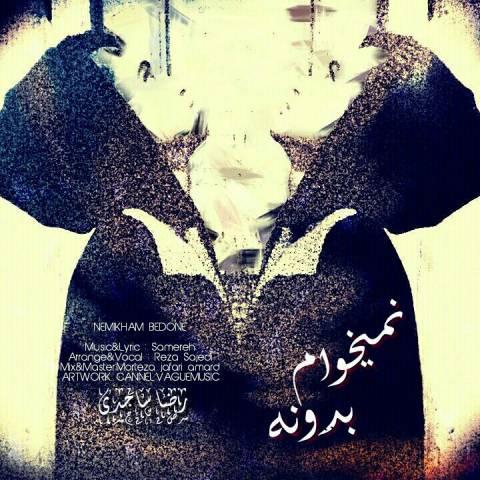 دانلود آهنگ نمیخوام بدونه رضا ساجدی