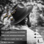 اهنگ جدید محمد نعمت زاده به نام نمیمونم