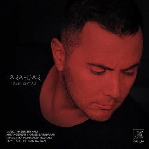 دانلود آهنگ طرفدار ناصر زینلی