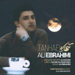علی ابراهیمی تنهایی
