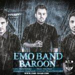 اهنگ بارون Emo Band