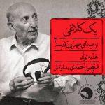 آهنگ جدید مرتضی احمدی یک کلاغی