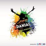 دانیال پارتی 320
