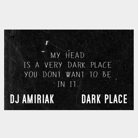 دانلود ریمیکس محل تاریک دی جی امیریاک