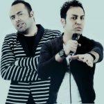 دانلود اهنگ جدید یاسر محمودی و سیاوش یوسفی دلم با تو بود