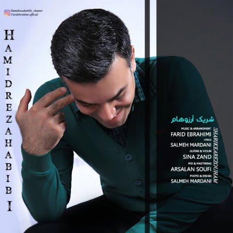 دانلود آهنگ شریک آرزوهام حمیدرضا حبیبی