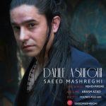 آهنگ جدید سعید مشرقی دلیل عاشقی