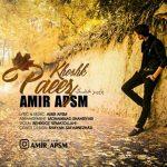 امیر APSM پاییز خشک متن