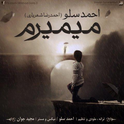 دانلود آهنگ میمیرم احمد سلو