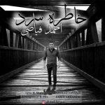 متن اهنگ احمد فیاضی خاطره سرد