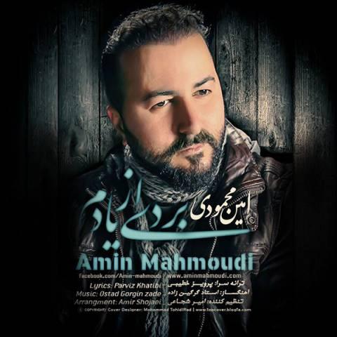 دانلود آهنگ بردی از یادم امین محمودی