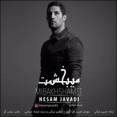 دانلود آهنگ میبخشمت حسام جوادی
