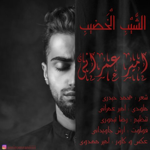 دانلود آهنگ الشیب الخضیب امیر عمرانی