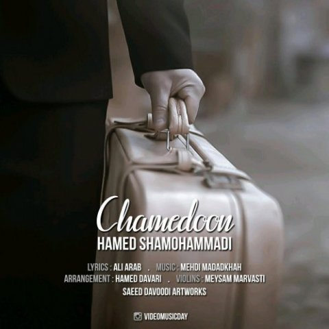 دانلود آهنگ چمدون حامد شامحمدی