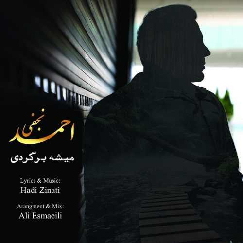 دانلود آهنگ میشه برگردی احمد نجفی
