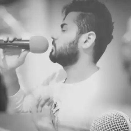 دانلود آهنگ نوحه ستاره سحرم علی علی پسرم حسین عامری