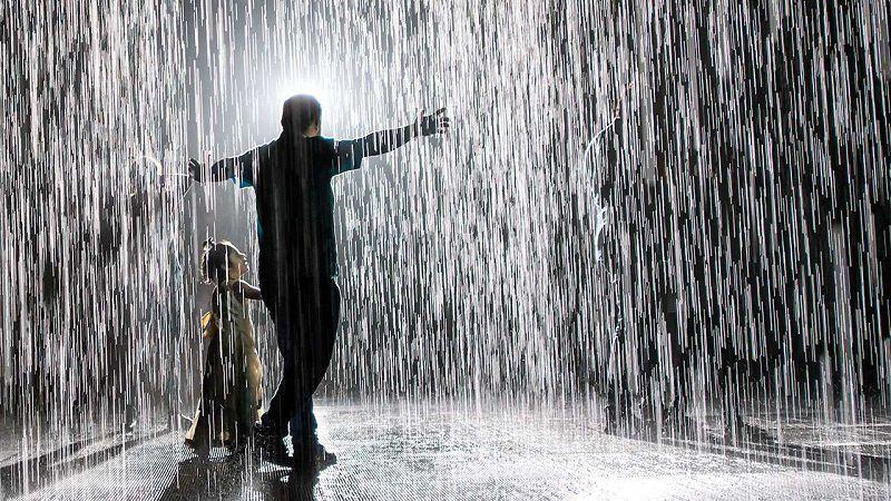اهنگ باران