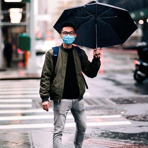 بارون هواتو داره رنگ چشاتو داره مرتضی جعفرزاده